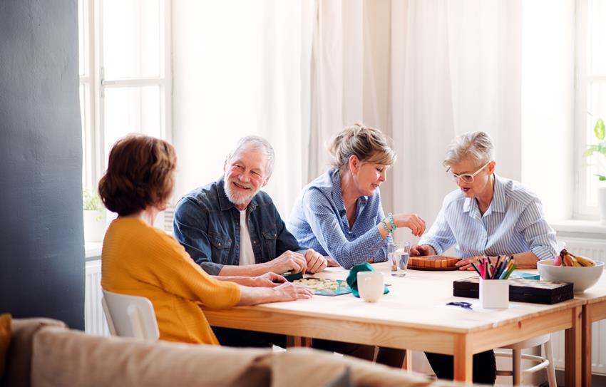 Ile zarabia opiekunka seniora w Niemczech