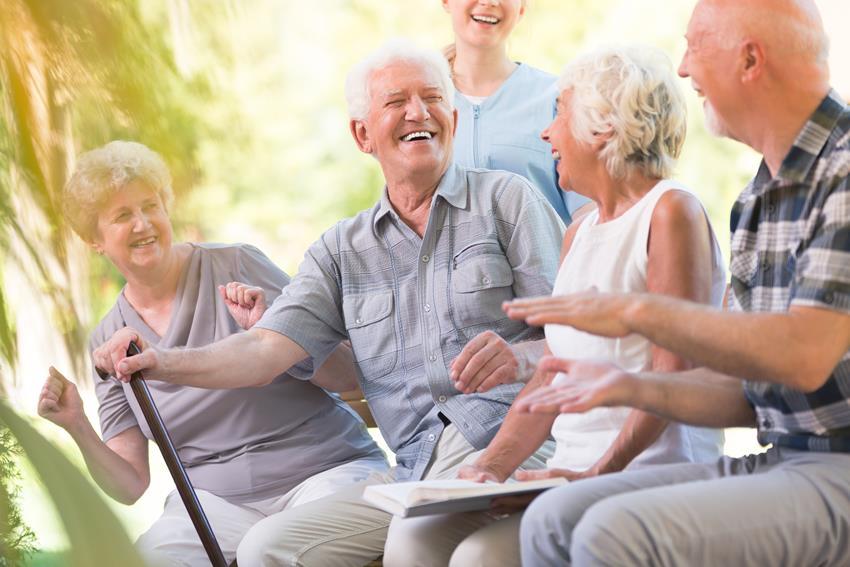 Jak dbać o pamięć seniora