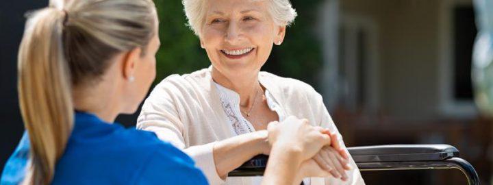 Opieka nad seniorem w Niemczech bez znajomości języka