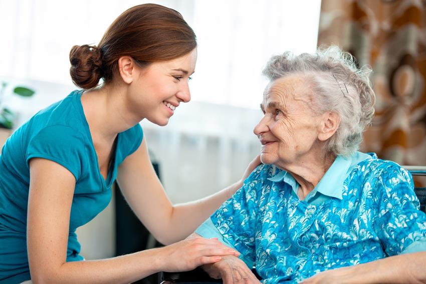 opiekunka seniora na zastępstwo