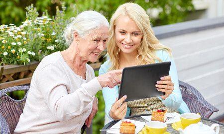 co jest ważne w opiece nad osobami starszymi