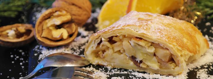 kuchnia niemiecka – ciekawostki i tradycyjne potrawy