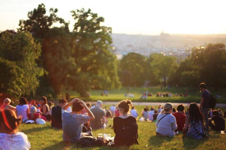 kultura i zwyczaje w Niemczech cz. 2 – porządek i organizacja