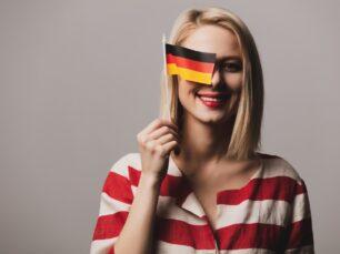 nauka niemieckiego