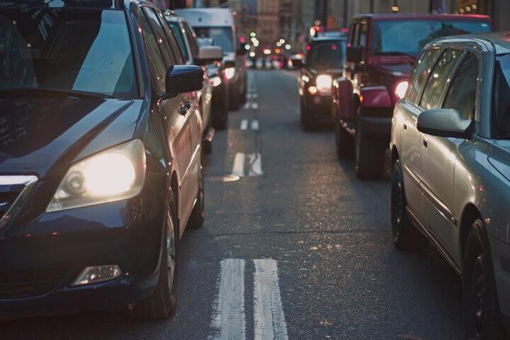 przepisy i informacje o ruchu drogowym w Niemczech