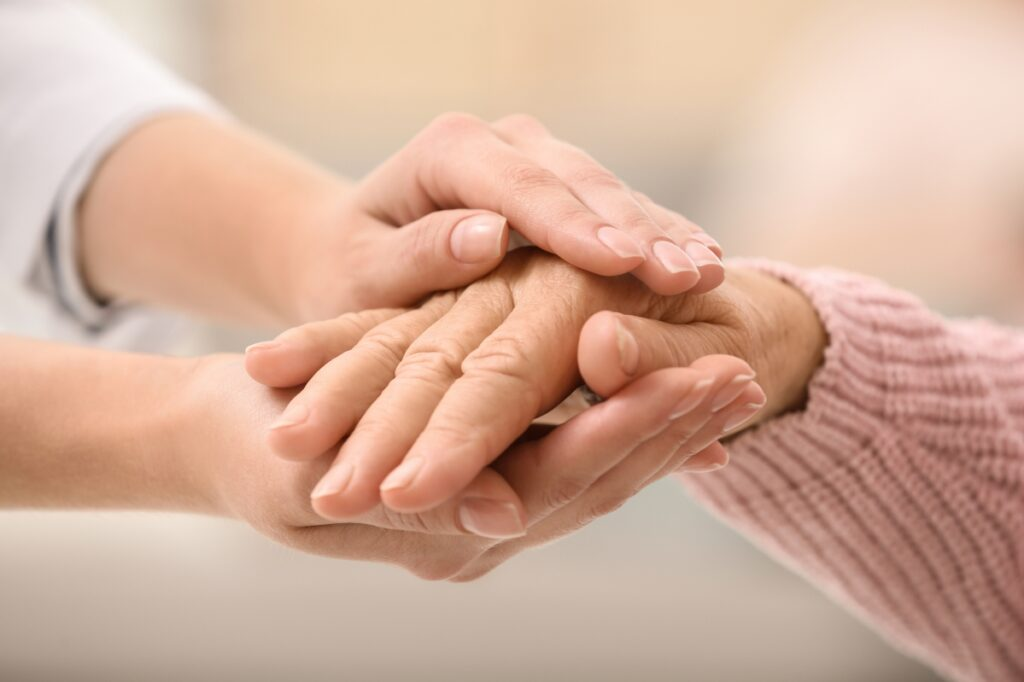 pielęgnacja skóry seniora