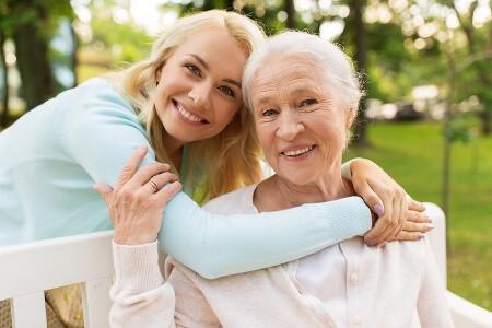 szukam opiekunki do osoby starszej